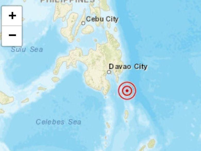 Gempa M 7,1 di Sulut dan Filipina, BMKG: Tak Berpotensi Tsunami di RI