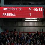 Liverpool Vs Arsenal: Tak Ada Alasan The Gunners Dibantai Lagi
