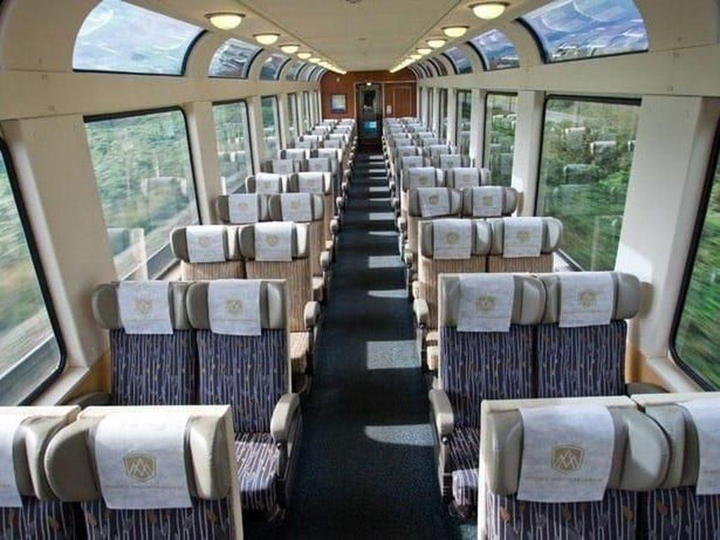 Intip Deretan Kereta Mewah di Dunia Yuk!