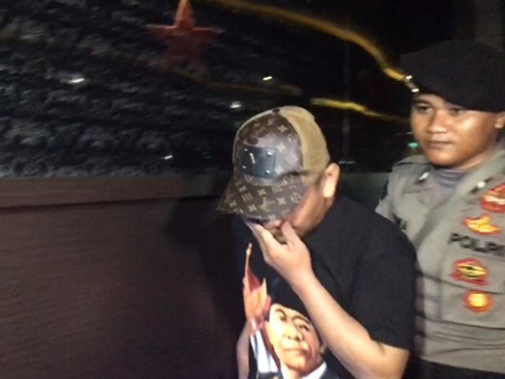 Polisi Ciduk 7 Pengunjung Diskotek di Jakarta karena Narkoba