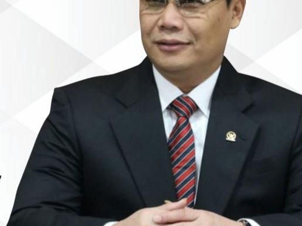 Akhir Tahun, Waketum MPR Rangkum Sejumlah Catatan untuk Pemerintah