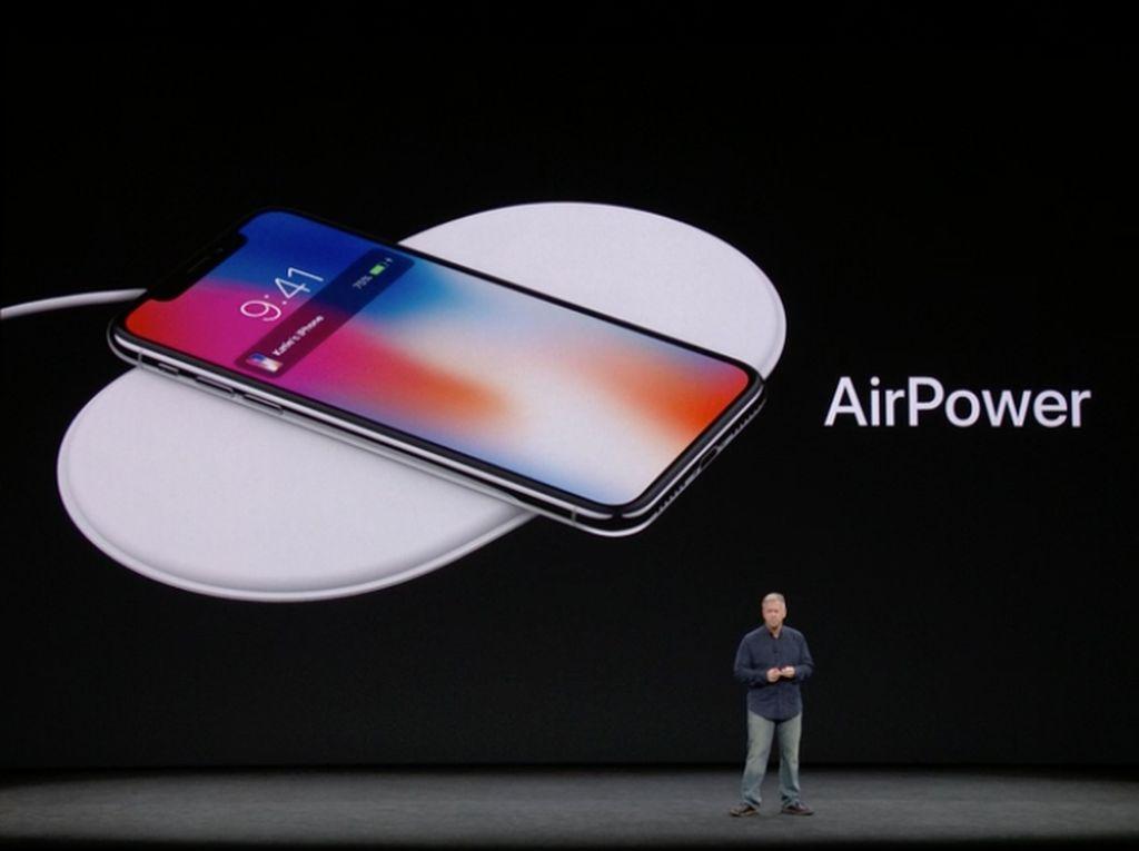 Tak Sempat Dijual, Apple AirPower Sudah Batal