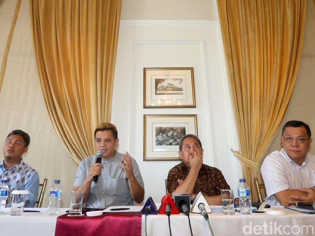 Jokowi Berhentikan Anggota Dewas BPJS TK, Tim Panel Dugaan Pencabulan Disetop
