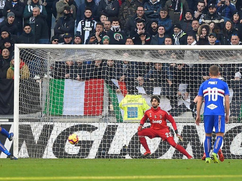 Sepakbola Italia Masih Banyak Kontroversi