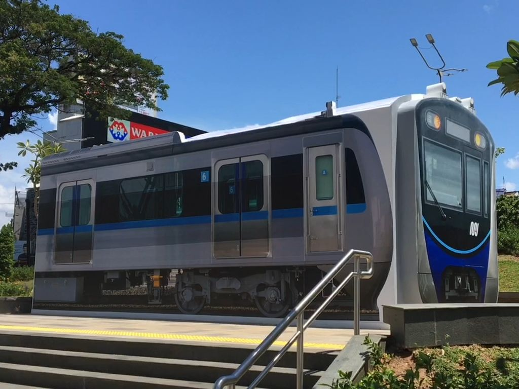 Mau Tahu Seluk-beluk MRT Jakarta? Mampir Saja ke Sini!