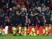 Hasil Liga Inggris: Tekuk Southampton 3-1, City Kembali ke Posisi Dua