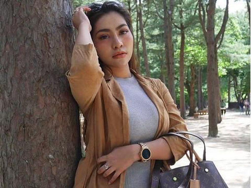 Keluarga Atta Dituding Minta Liburan Gratis, Liza Aditya: Wajar Saja
