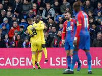 Link Live Streaming Crystal Palace Vs Chelsea