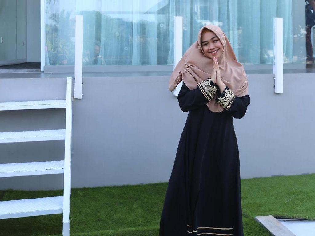 Berseteru dengan Istri Zikri Daulay, Ria Ricis Anggap Itu Salah Paham