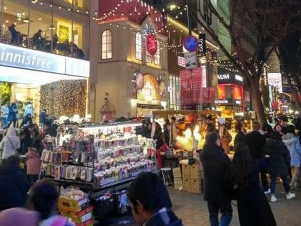 10 Destinasi Wajib Saat Liburan ke Korea Selatan