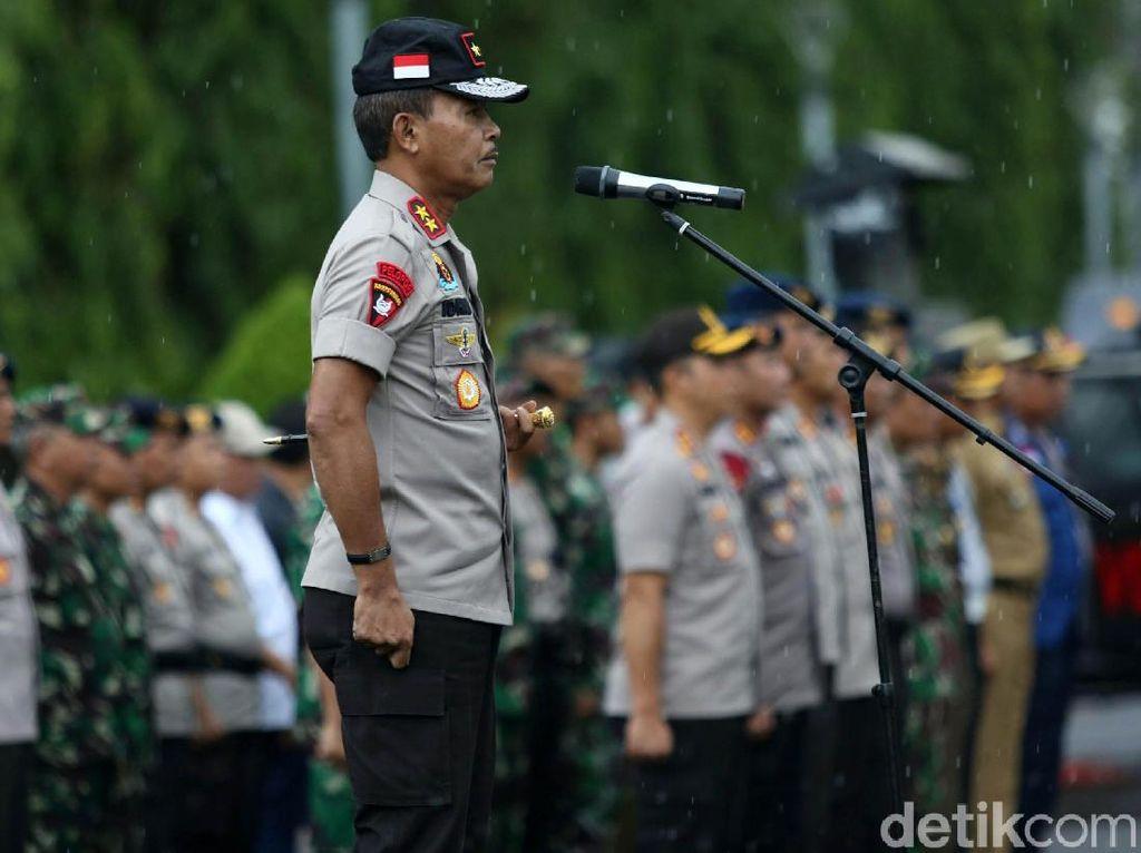 Polda Metro Jaya Antisipasi Teror di Malam Tahun Baru
