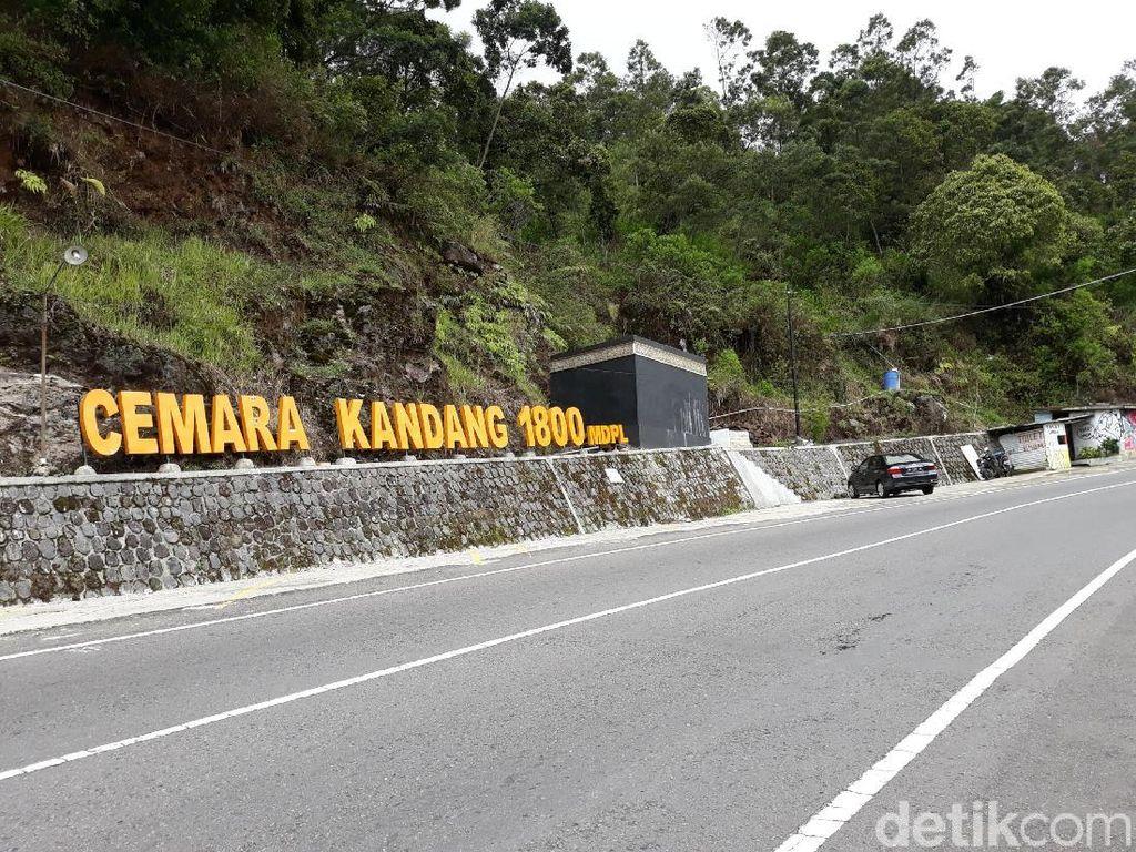 11 Destinasi Wisata di Tawangmangu (Bagian I)