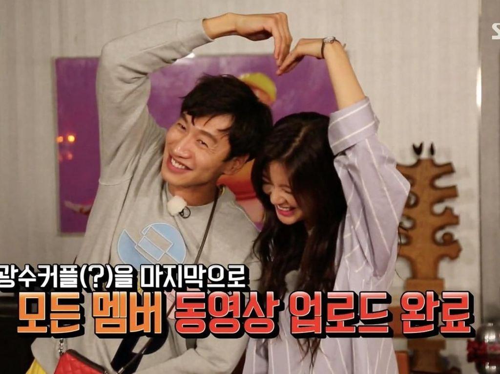 Lee Kwang Soo Takut Syuting Running Man usai Kabar Berpacaran