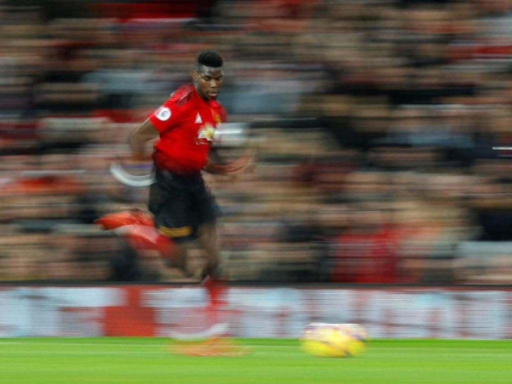 Starting XI Terbaik Premier League 2018/2019 Sebelum Pergantian Tahun