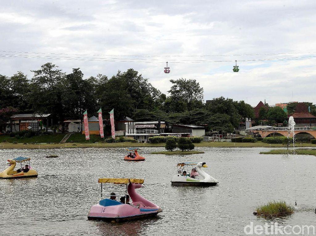 Rekomendasi Taman Rekreasi dan Waterpark di Jabodetabek