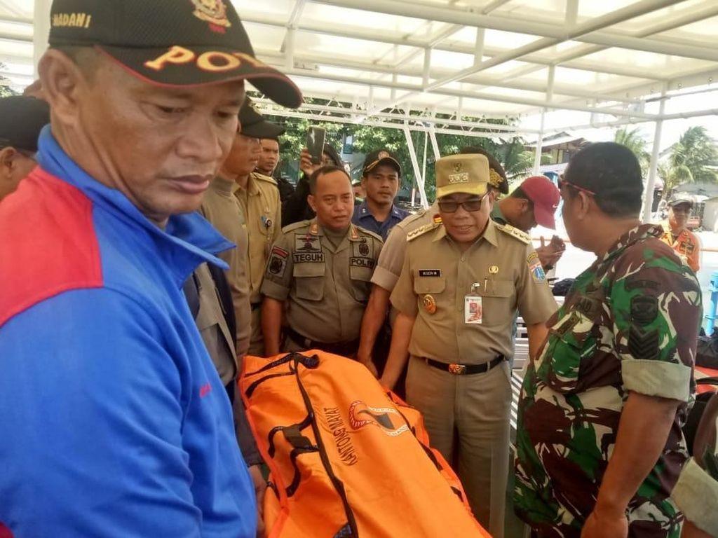 Seorang Pemuda Tewas Tenggelam di Kepulauan Seribu Saat Liburan