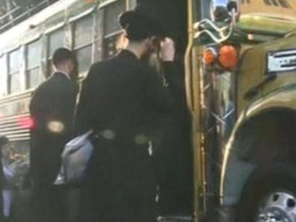 Anggota Sekte Yahudi Dituduh Menculik 2 Bocah di New York