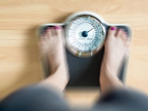 Berat Badan Naik Usai Lebaran? Mungkin Ini Penyebabnya