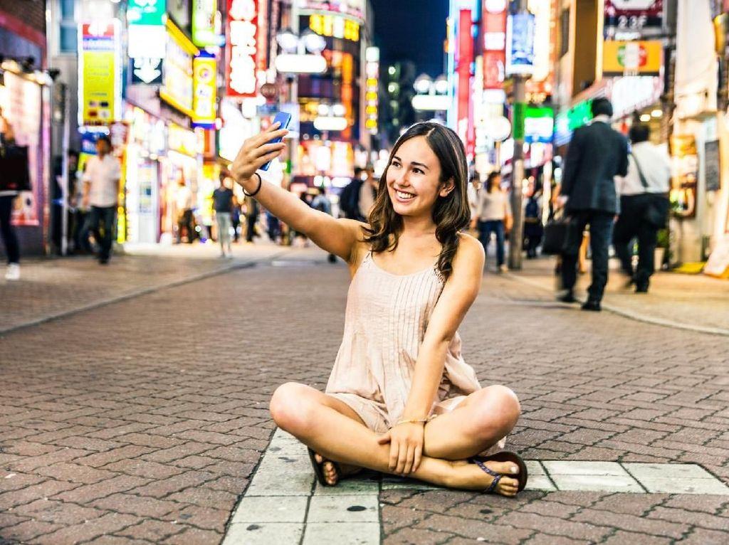 Ketahui Penyakit yang Mengintai Kamu Para Penggemar Selfie