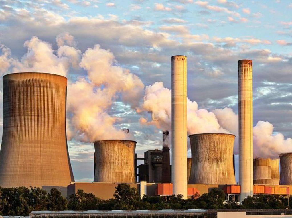 Kurangi Emisi Sektor Migas, Pemerintah Akan Terapkan Teknologi CCUS