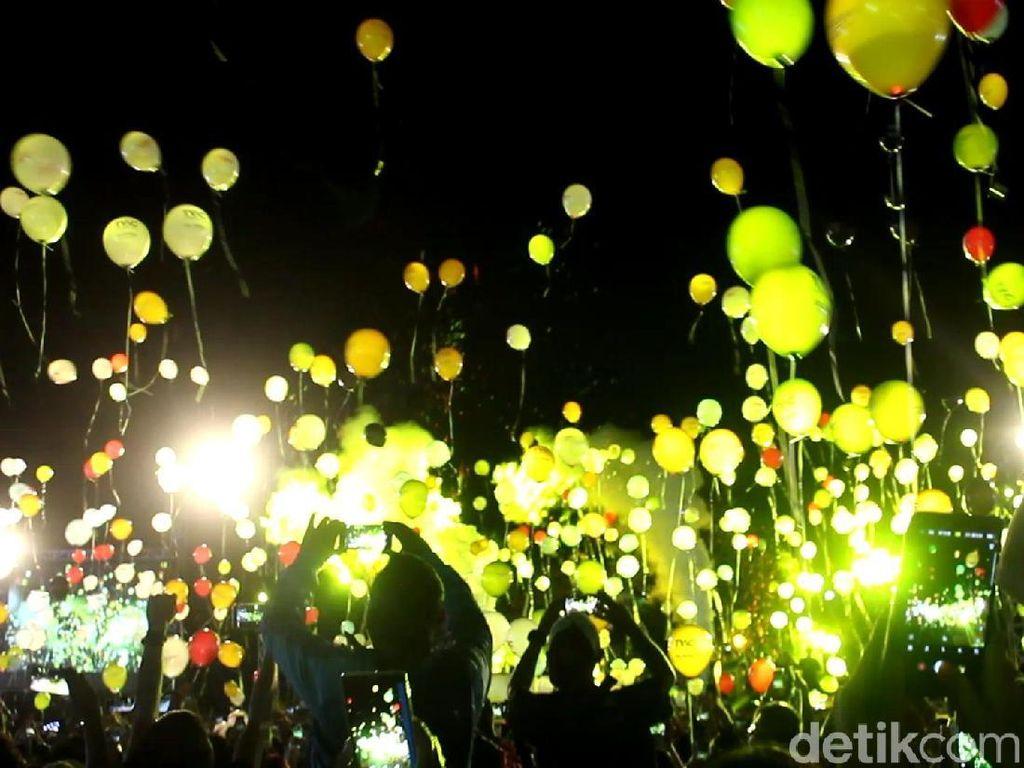 Natal dan Tahun Baru, Orang Indonesia Kian Getol Internetan