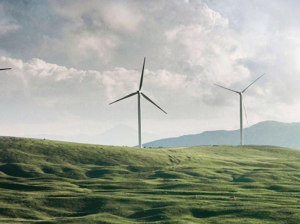 Penasaran Apa Itu Energi Baru Terbarukan? Lihat Nih