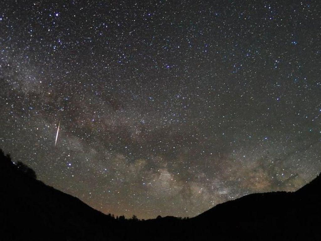 Ilmuwan Temukan Bukti Pertama Manusia Tewas Kena Meteor