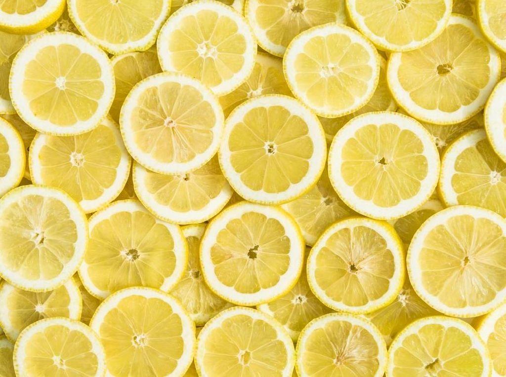 7 Manfaat Lemon yang Jarang Diketahui