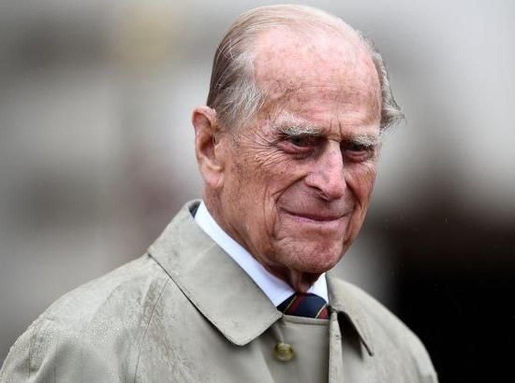 Pangeran Philip Panen Jamur Truffle Black Diamonds Berharga Fantastis