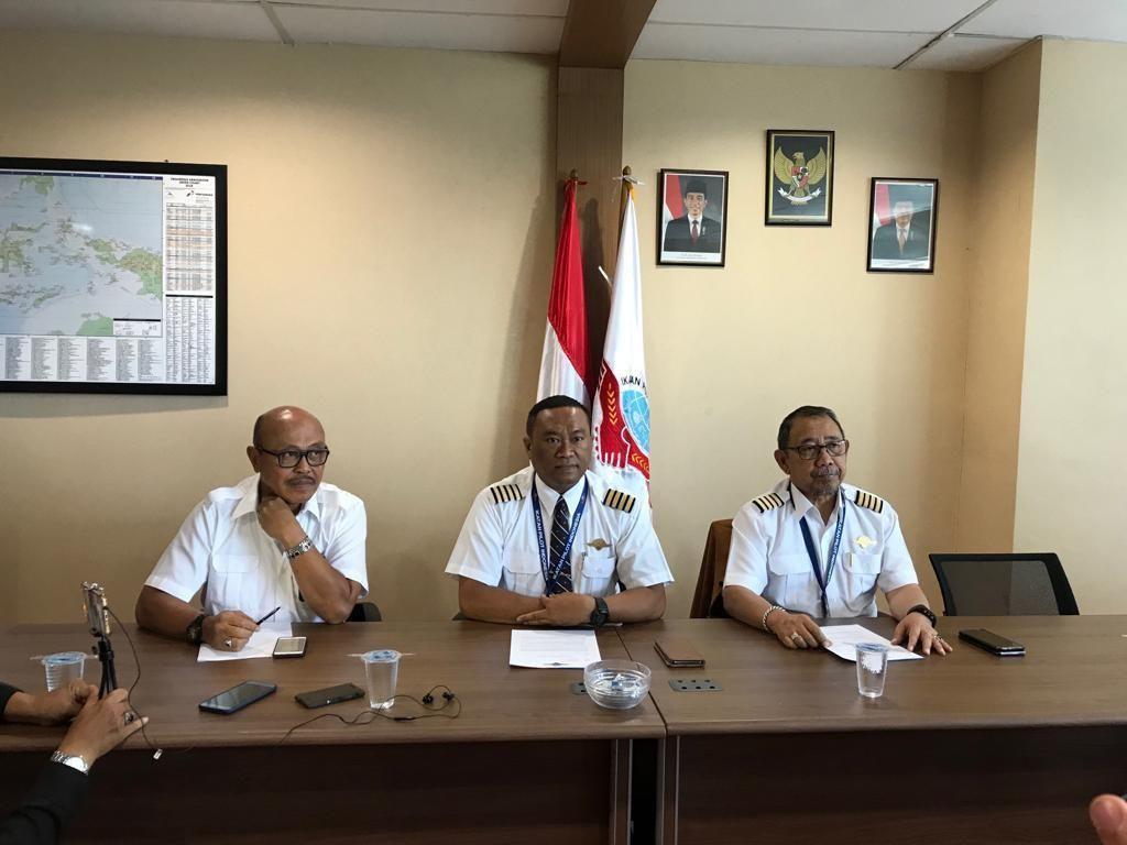 Ikatan Pilot Indonesia Tanggapi Video Viral Dukungan Pilot ke Prabowo