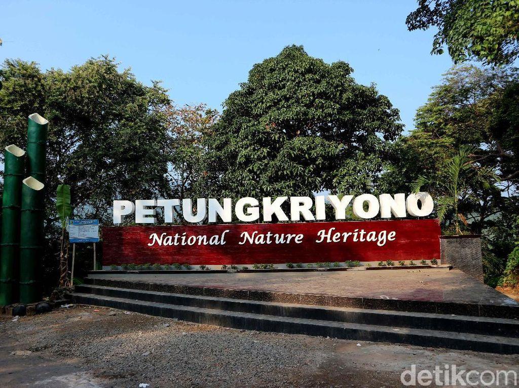 Foto: Alam Petungkriyono Kebanggaan Pekalongan