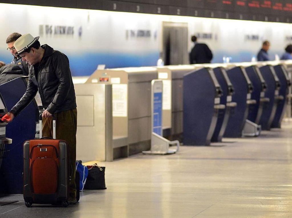 Jangan Suka Pamer Boarding Pass di Medsos, Ini Bahayanya