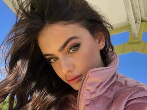 Apa Rasanya Jadi Wanita Tercantik Sejagat? Ini Kata Yael Shelbia