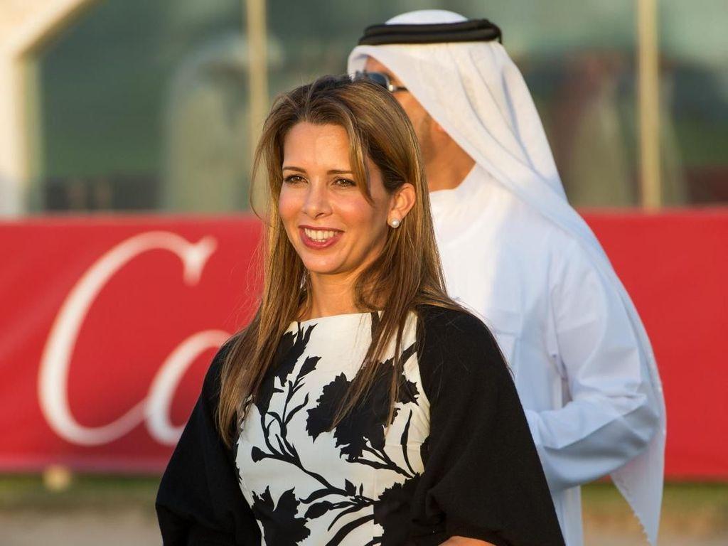 8 Fakta Haya Bint Al Hussein, Putri Muslim Tangguh dari Yordania
