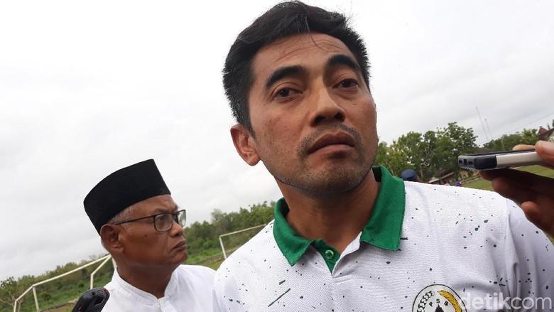 Bukan Cari Poin Semata, PSS Sleman Jajal Pemain Trial di Markas Borneo FC