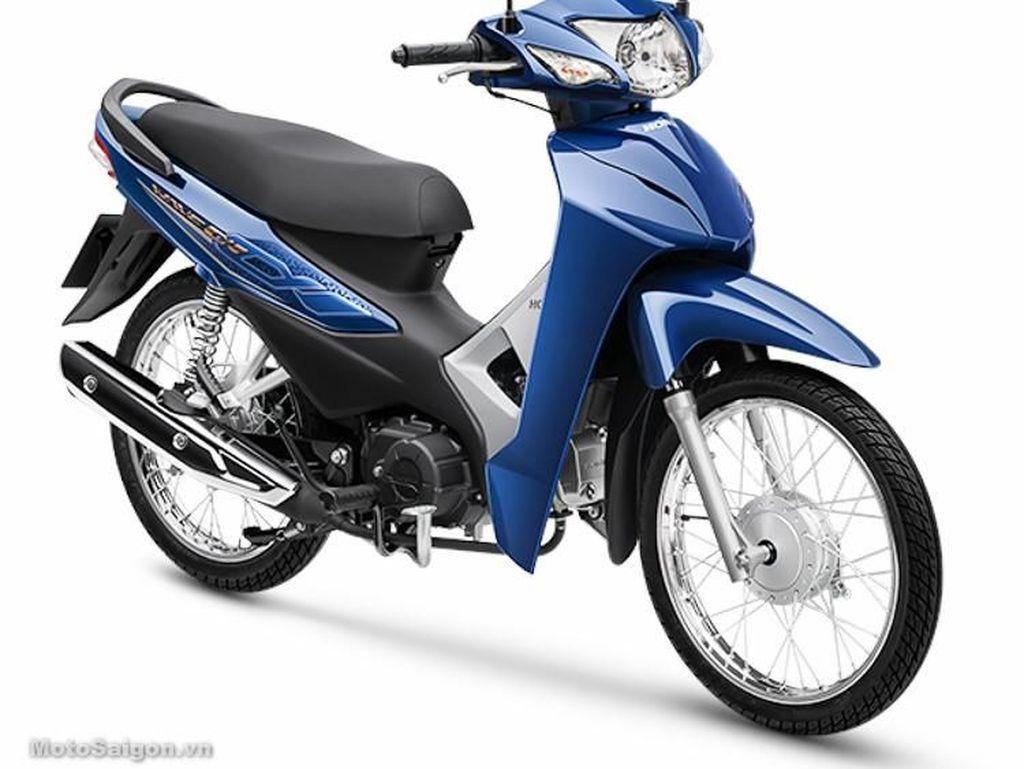 Honda Supra Fit 2019 Meluncur di Vietnam, Harga Rp 11 Jutaan