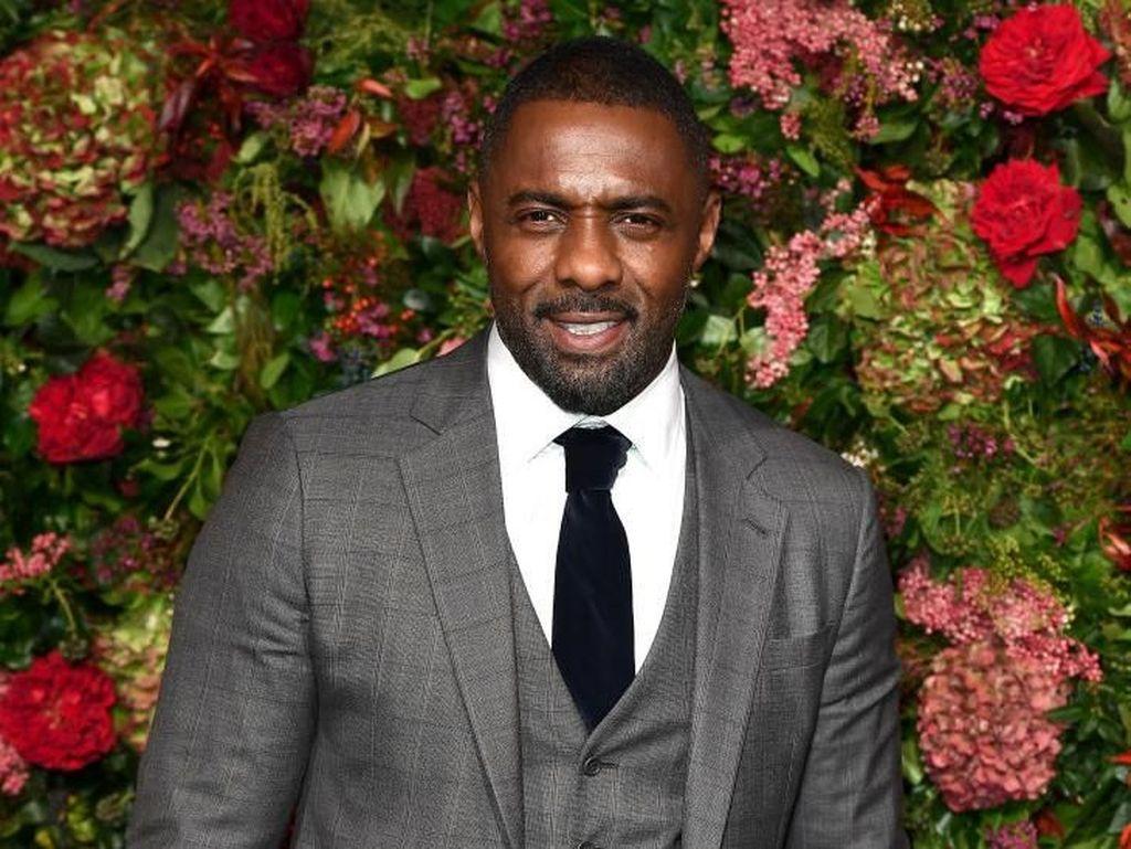 Idris Elba dan Para Aktor DC yang Kabur-kaburan