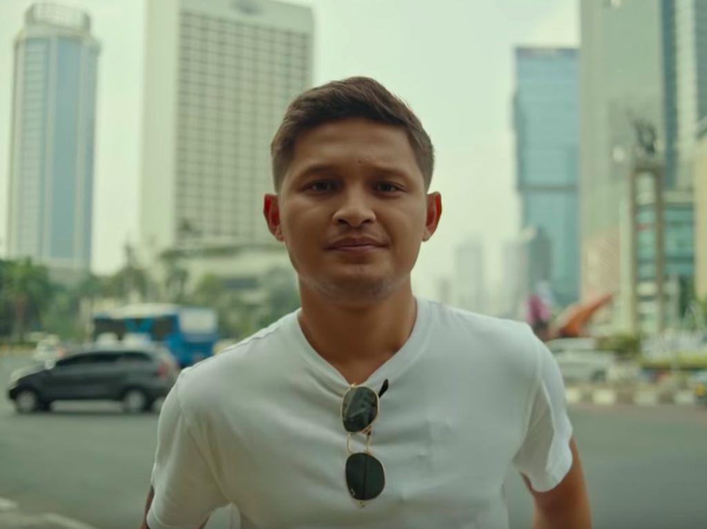 Rekomendasi Liburan Seru di Jakarta Ala Syamsir Alam