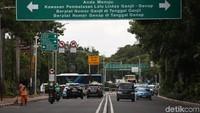 6 Aturan Baru Ganjil Genap Jakarta Kini Cuma di Hari Kerja