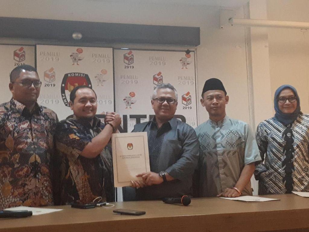 Sumbangan Dana Kampanye Perindo Rp 82 M, Terbesar dari 15 Partai Lain