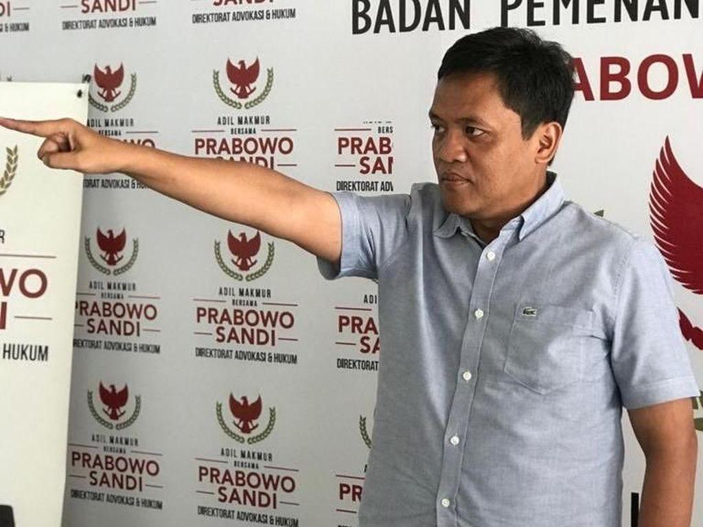 Habiburokhman Tak Sepakat Prabowo Ungkap Kisah Tim Mawar: Case Closed!