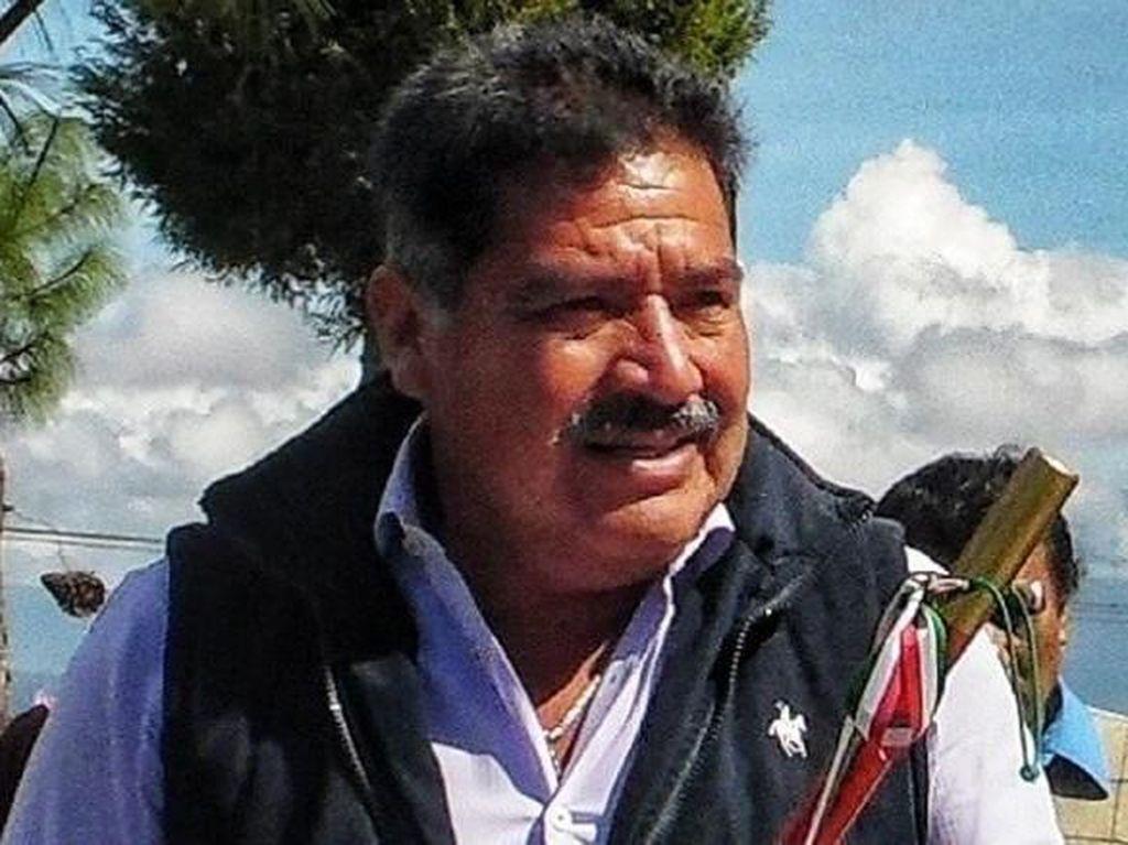 Baru Dilantik, Wali Kota di Meksiko Tewas Ditembak