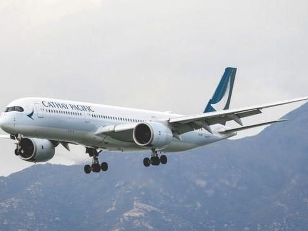 Kisah Blogger Beli Tiket Pesawat First dan Business Class Super Murah