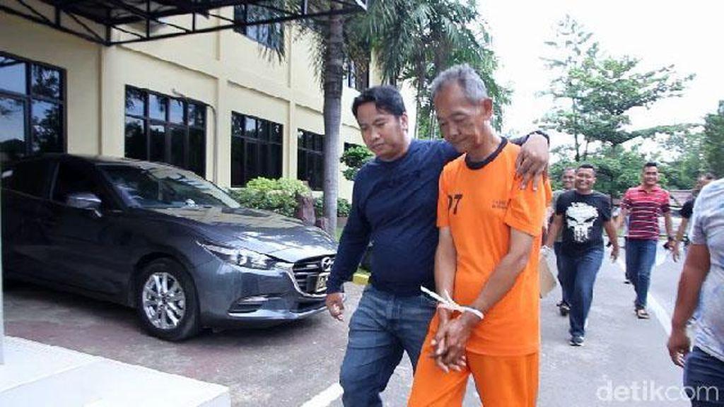 Pelaku Pembunuh Nita Jong Dibekuk