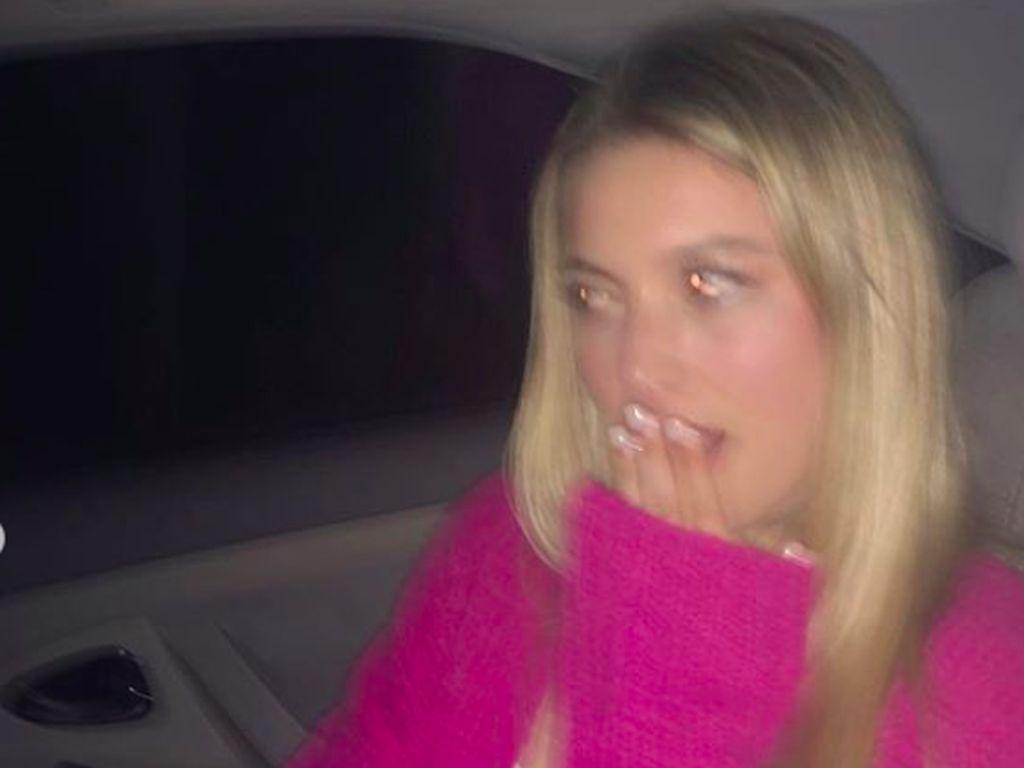 Cantik dan Kaya, Putri Steve Jobs Suka Pajang Foto Ala Kadarnya