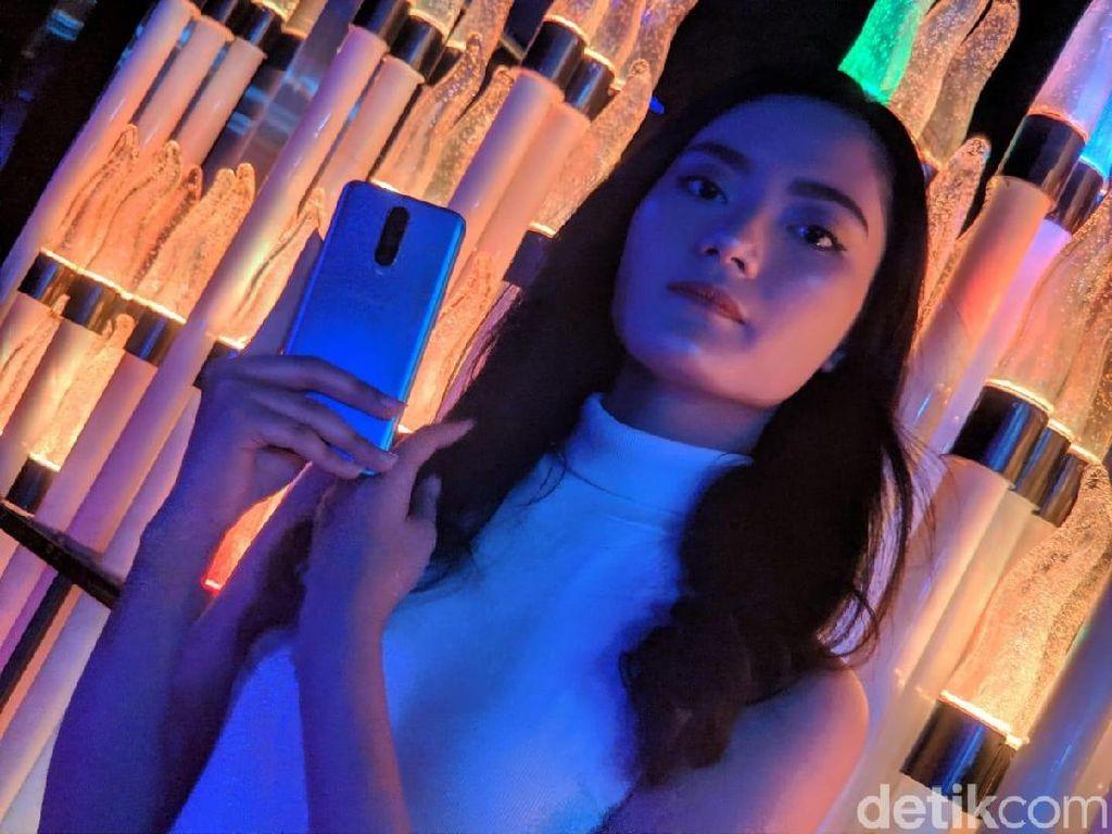 Oppo R17 Pro Bisa ke Indonesia berkat Find X
