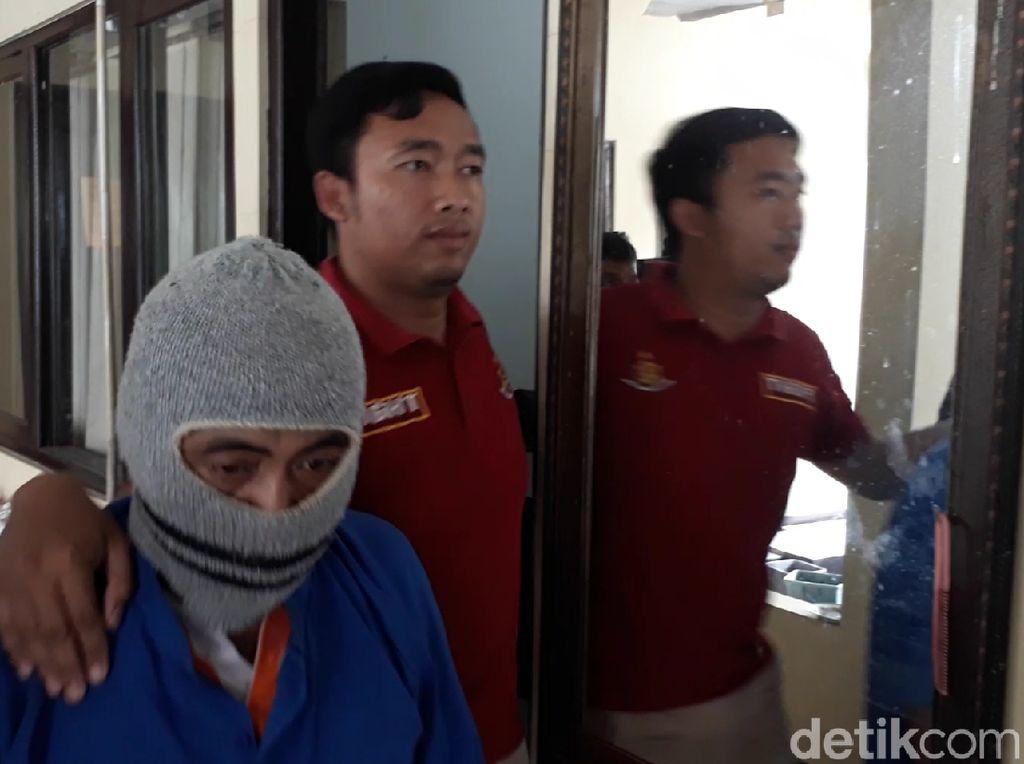 2 Tahun Cabuli Santri, Pengasuh Ponpes di Brebes Ditangkap