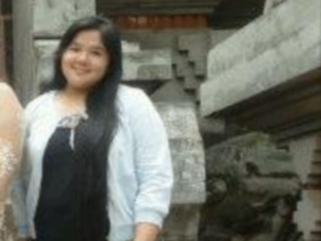Lewat Intermittent Fasting dan Zumba, Thalia Berhasil Turun 26 Kg