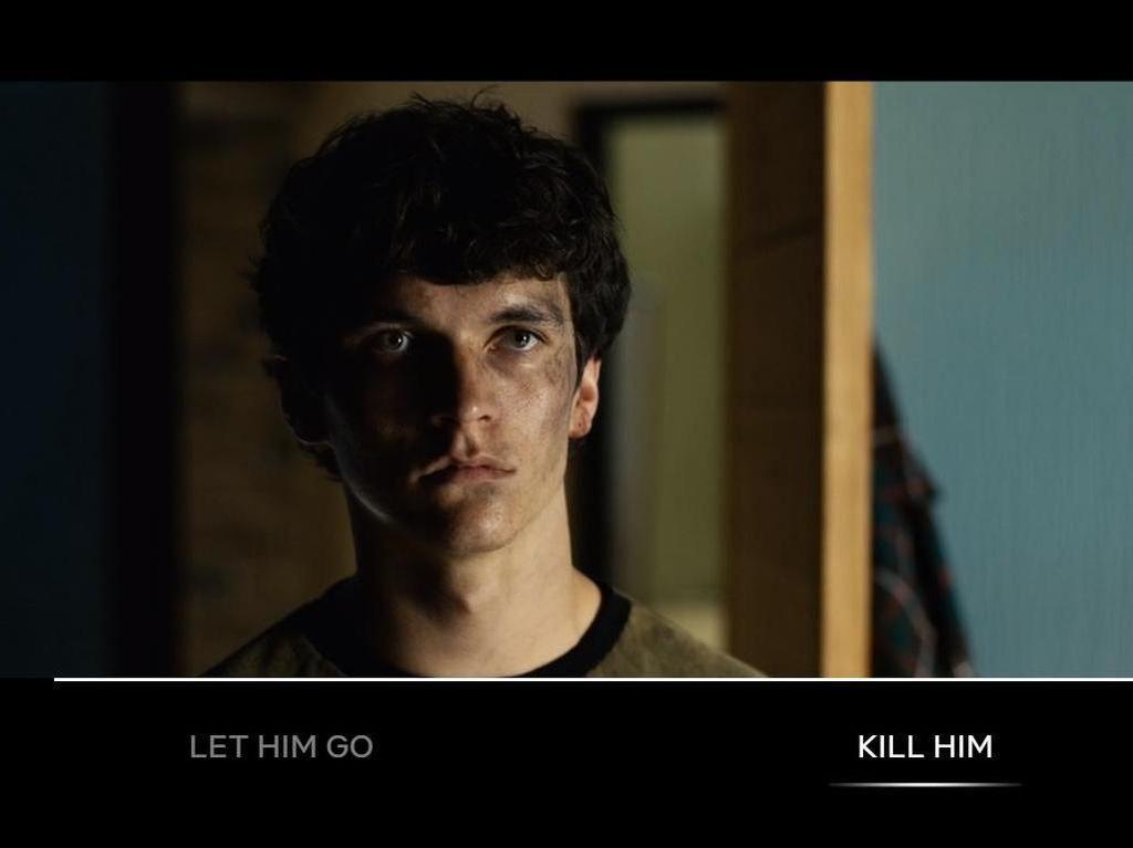Netflix Dituntut Rp 351 M karena Bandersnatch