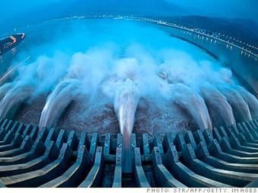 Nih 10 Infrastruktur Energi Termahal Di Dunia